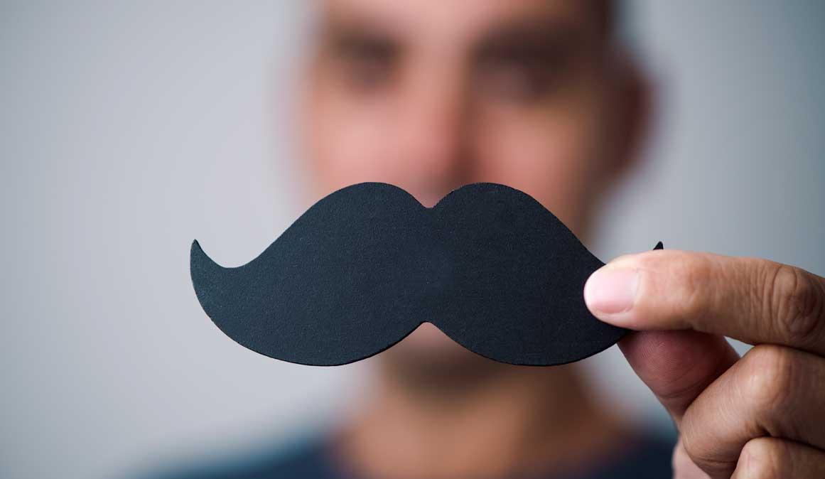#Movember, el movimiento para luchar contra el cáncer de próstata: claves psicológicas para afrontarlo