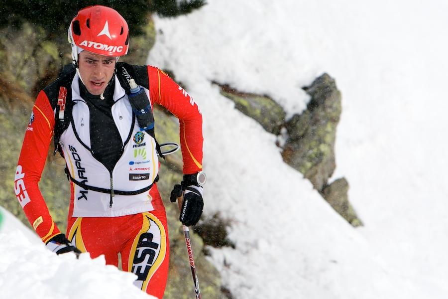 La Federación Catalana de Esquí de montaña no irá a los Campeonatos de España