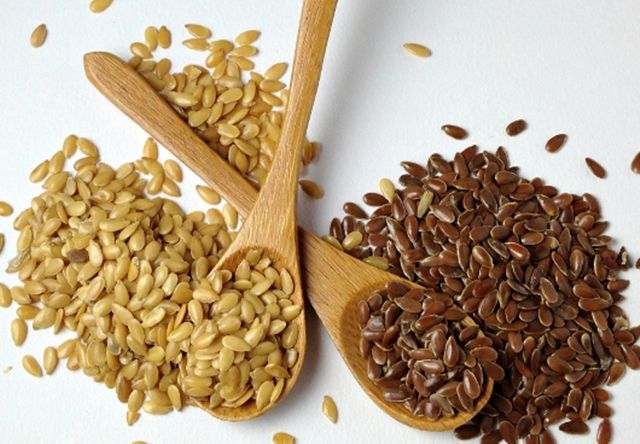 Las semillas, las pequeñas grandes desconocidas de la nutrición