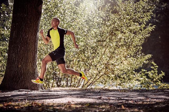 ¿Cuál es la frecuencia de zancada idónea para correr?