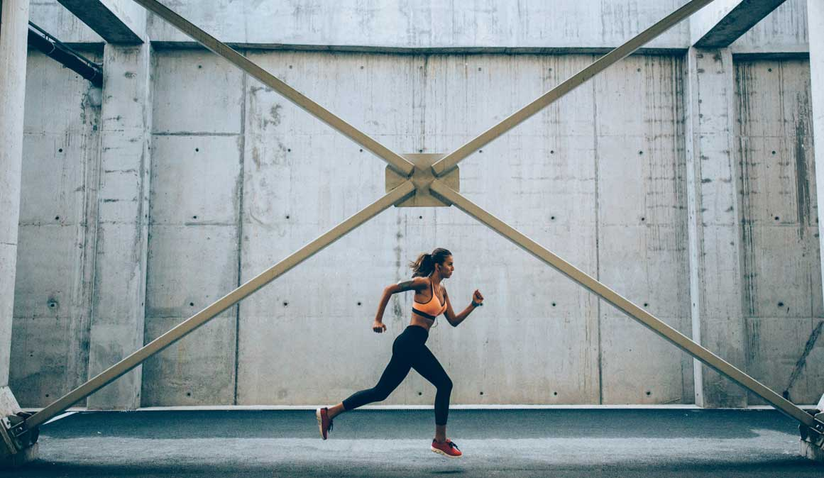 5 pasos para correr mejor