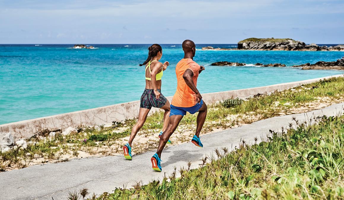 10 claves para completar con éxito una carrera de 10 km