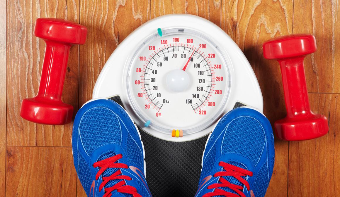 5 falsos mitos sobre la pérdida de peso