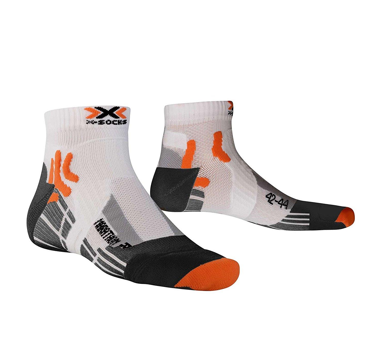 El calcetín de los maratonianos