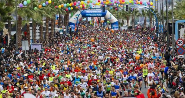 Nueva época para el Medio Maratón de Santa Pola