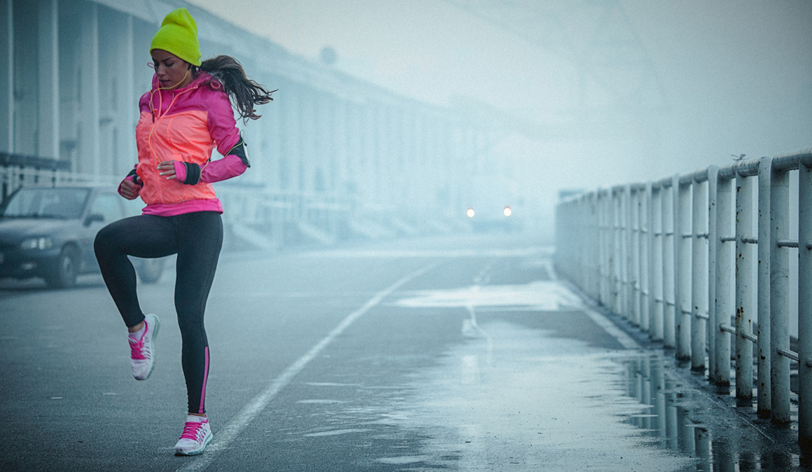 ¿Confiando en que lo harás en el futuro? Claves para conseguir ese cambio deportivo y personal