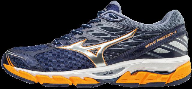 Las zapatillas para los corredores de más de 80 kilos