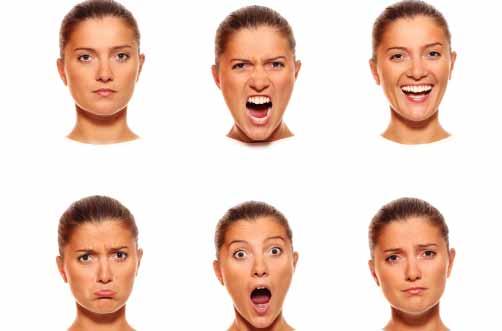 Las pistas que da tu cara sobre tu estado de salud
