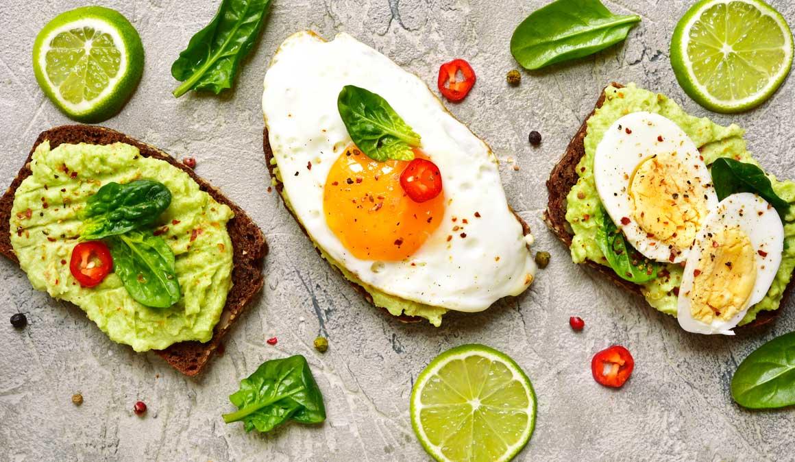 claves para una cena fitness para deportistas 4 recetas saludables