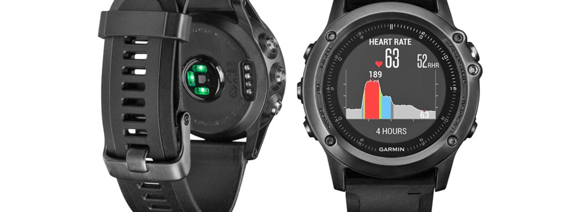 Probamos el Garmin que ha arrasado en Black Friday