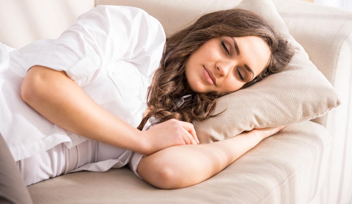 ¿Realmente sabes dormir la siesta? No es tan fácil como piensas, ¡toma nota!