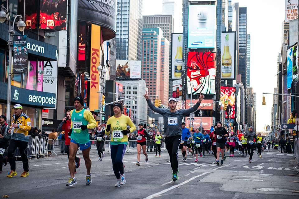Estrena el nuevo Medio Maratón de Nueva York