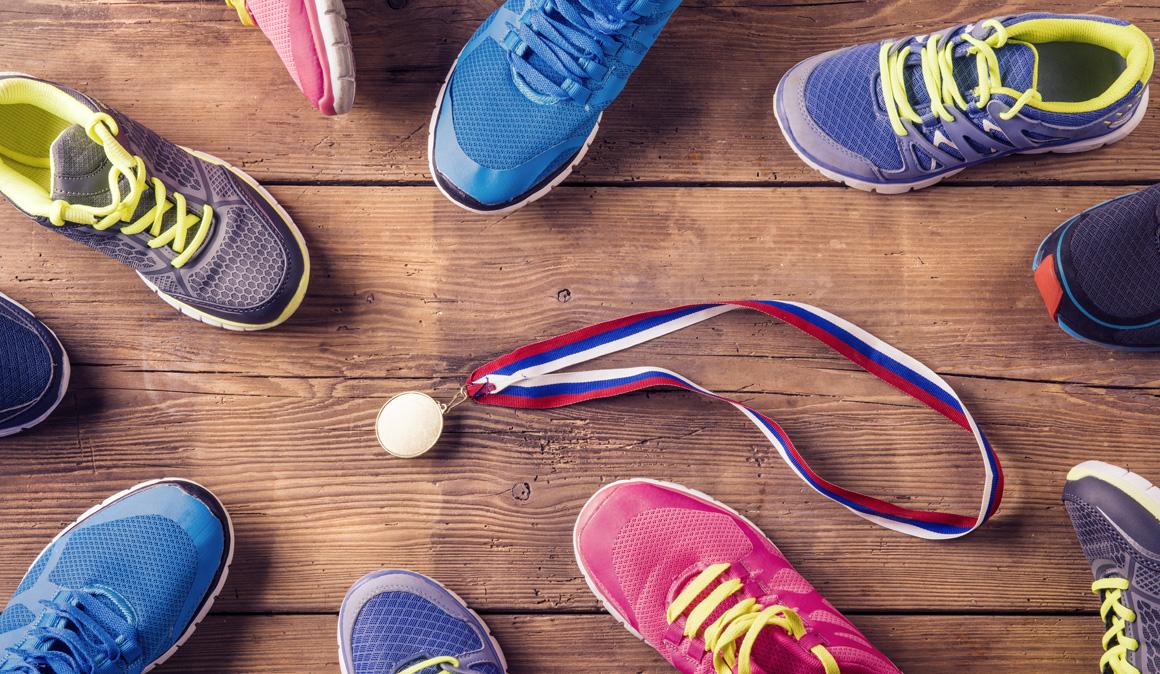 Las mejores zapatillas para corredores de este 2017