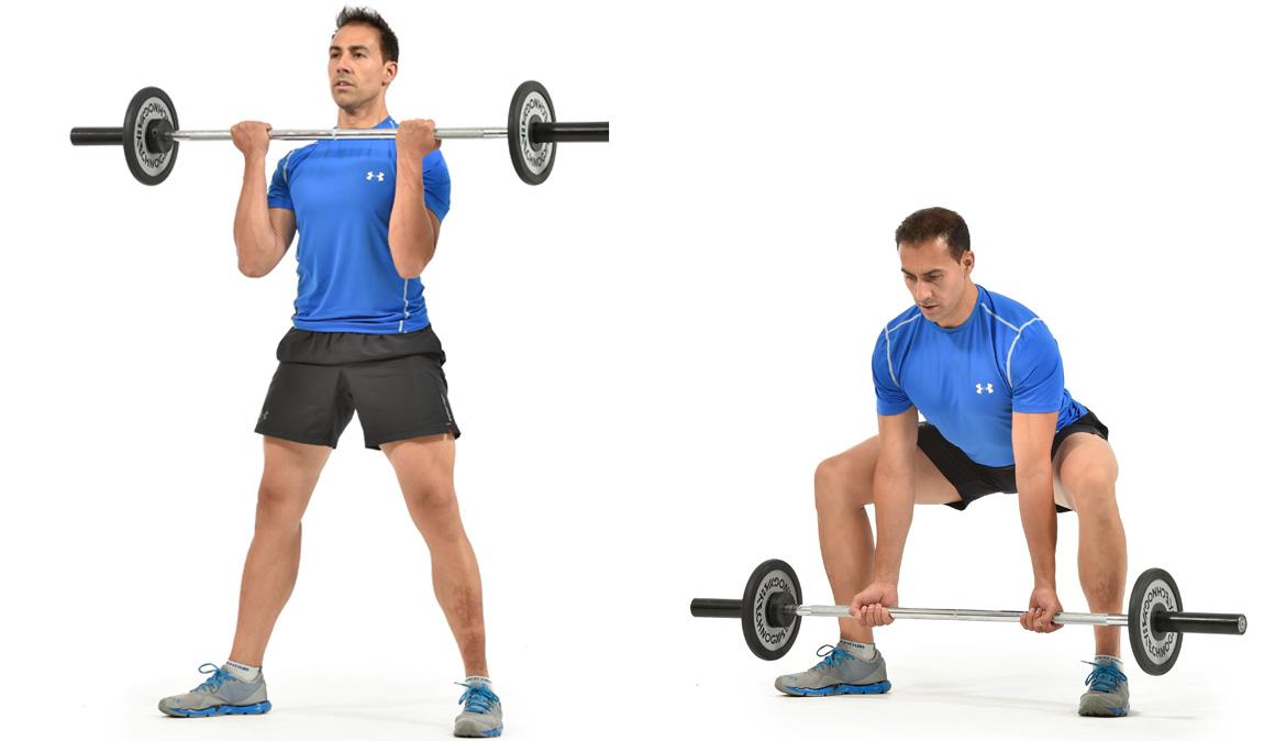 Bíceps fuertes y espalda sana: un ejercicio dos en uno