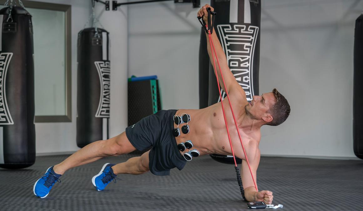 ¿Por qué no mejoro? Cómo darle un golpe de calidad a tu entrenamiento para ganar músculo, tonificar y perder barriga