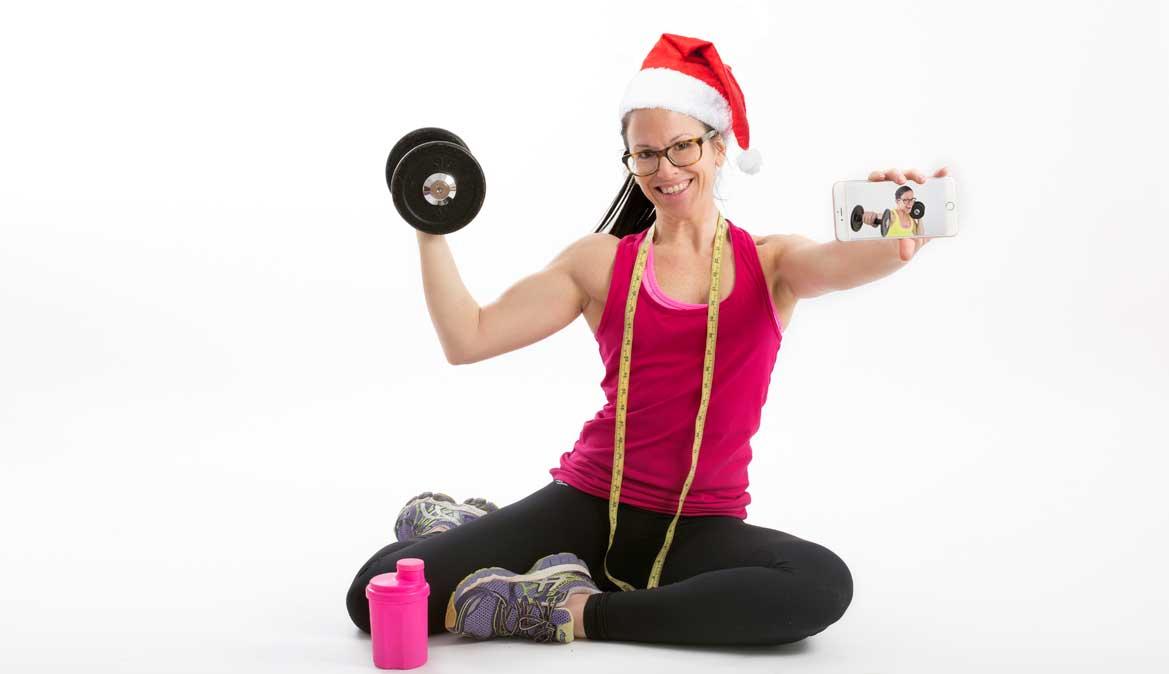 Reto: sobrevive a las Navidades sin aumentar de peso