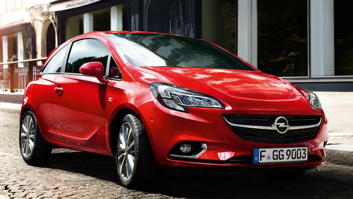 Oferta fin de año: Opel Corsa
