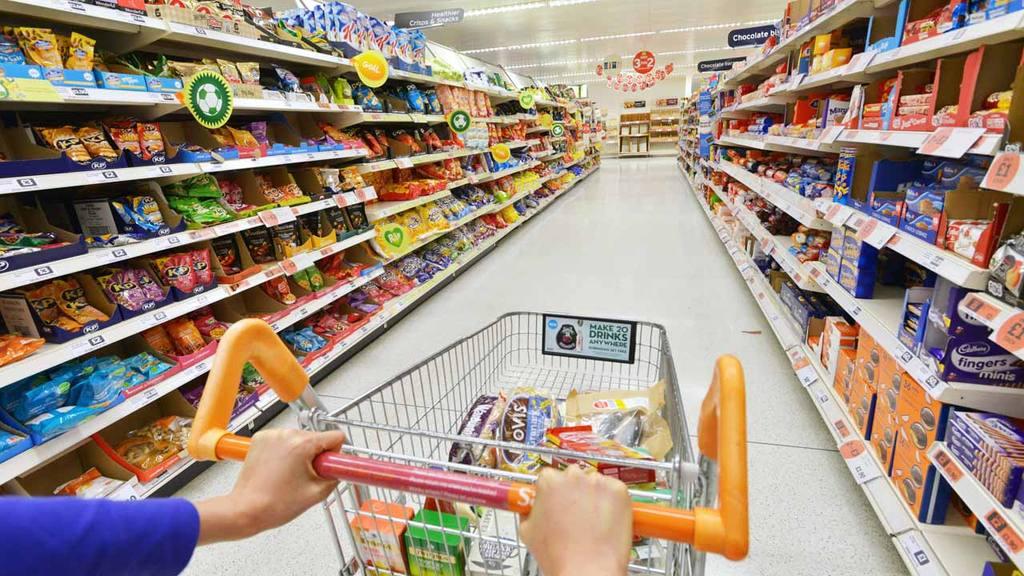 Las claves para no dejarse influir cuando haces la compra en el supermercado