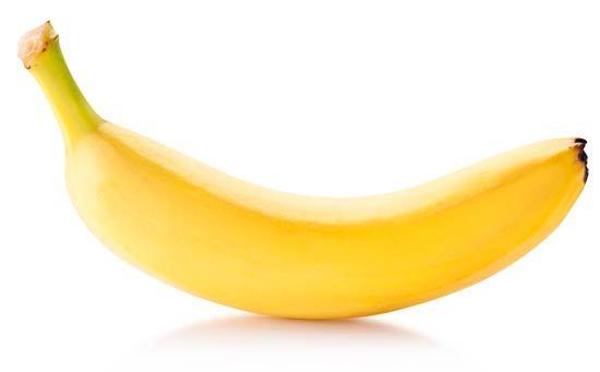 7 razones por las que deberías comerte un plátano