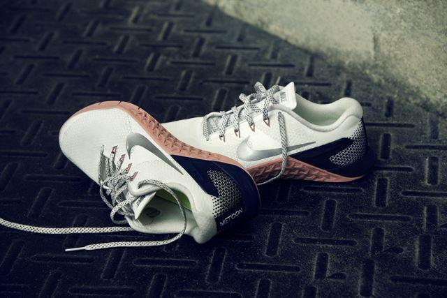 Las nuevas zapatillas de crossfit de Nike