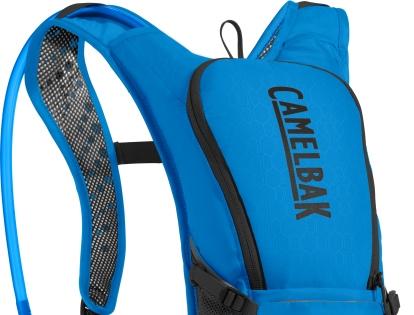 Así es la mochila de hidratación Camelbak Ratchet 100