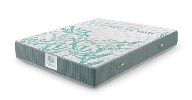 El primer colchón con la misión de alcalinizar el sueño promoviendo la función depurativa del descanso