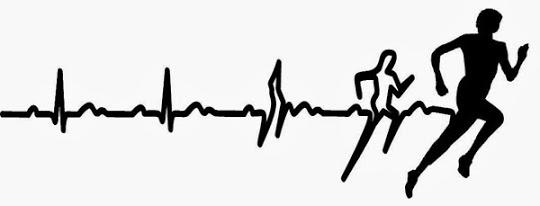 Así cambia tu corazón cuando empiezas a correr