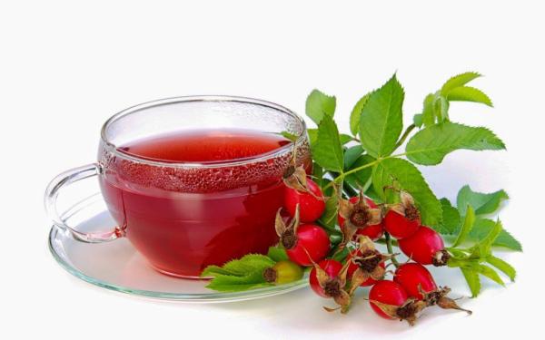 Las ventajas del té rojo