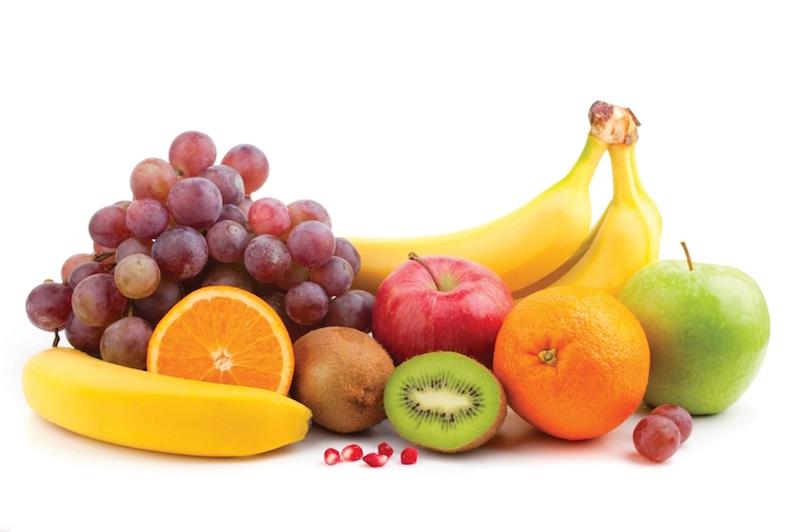 ¿Es mejor tomar la fruta en ayunas?