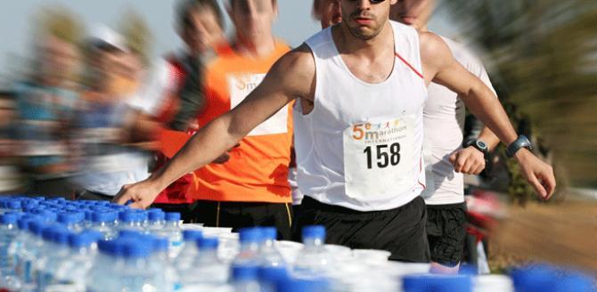 ¿Es mala señal si estamos sudando demasiado cuando hacemos deporte?