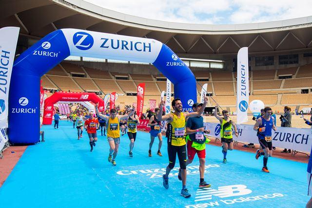 ¿Qué ocurre en tu cuerpo después de correr un maratón?