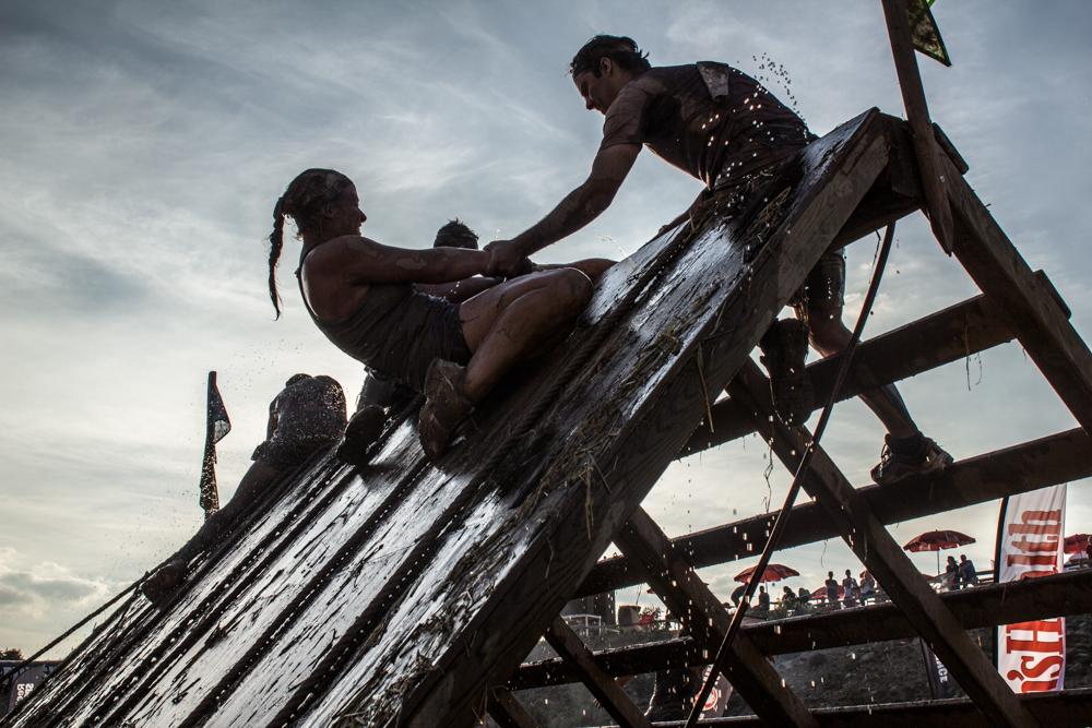 Las Spartan Race se estrenan en Mallorca