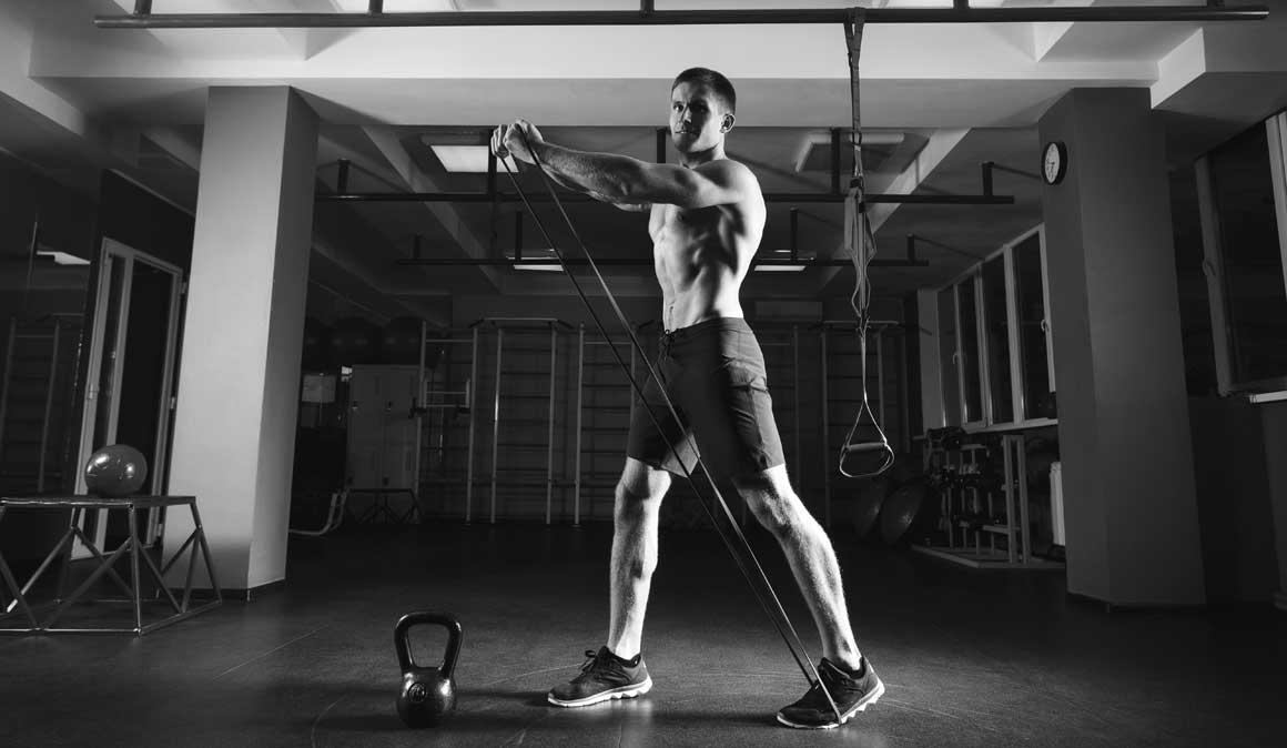 Mejora tus abdominales retándolos con buenos ejercicios