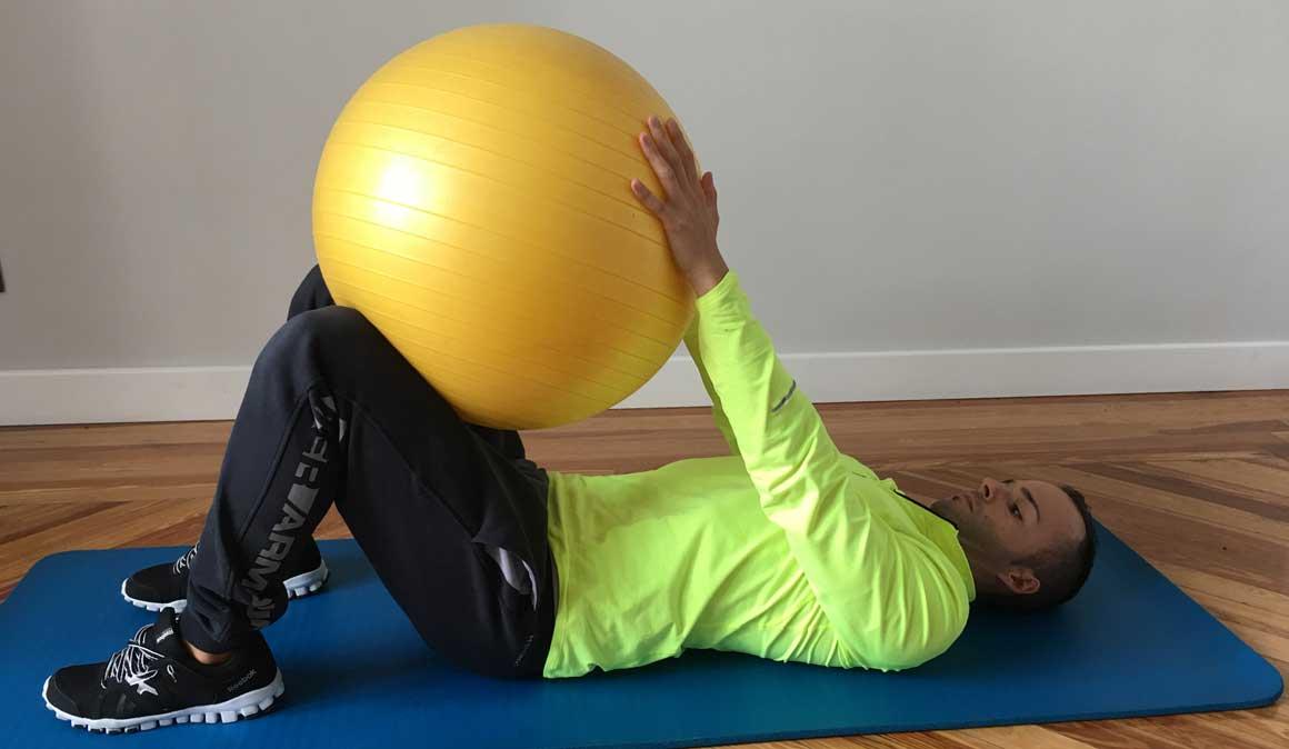 20 ejercicios para prevenir y olvidarte del dolor de espalda