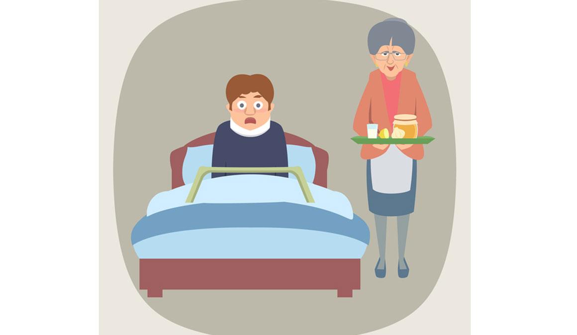 Consejos de abuelas para catarros y resfriados