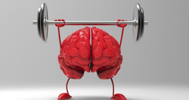 Los alimentos para un cerebro en forma