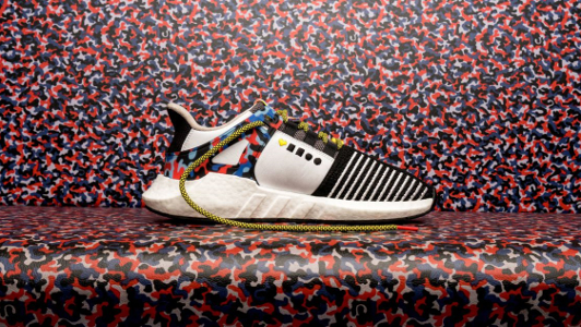 Las zapatillas que son tu abono transporte