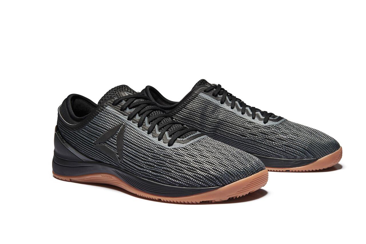 Ya está a la venta la nueva versión de las zapatillas de Crossfit de Reebok