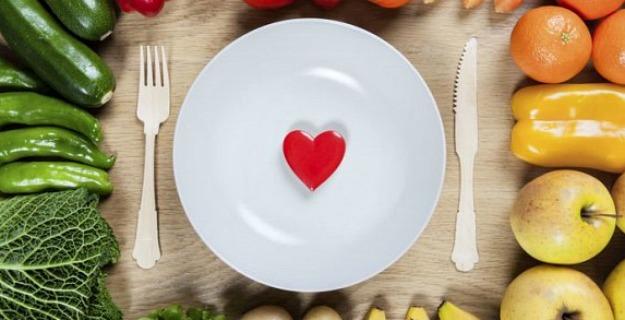 La dieta que mejora tu corazón