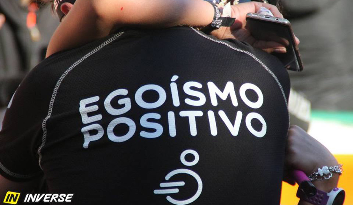 Egoísmo Positivo salta a la montaña y da un paso más en la inclusión de las personas con discapacidad en el deporte