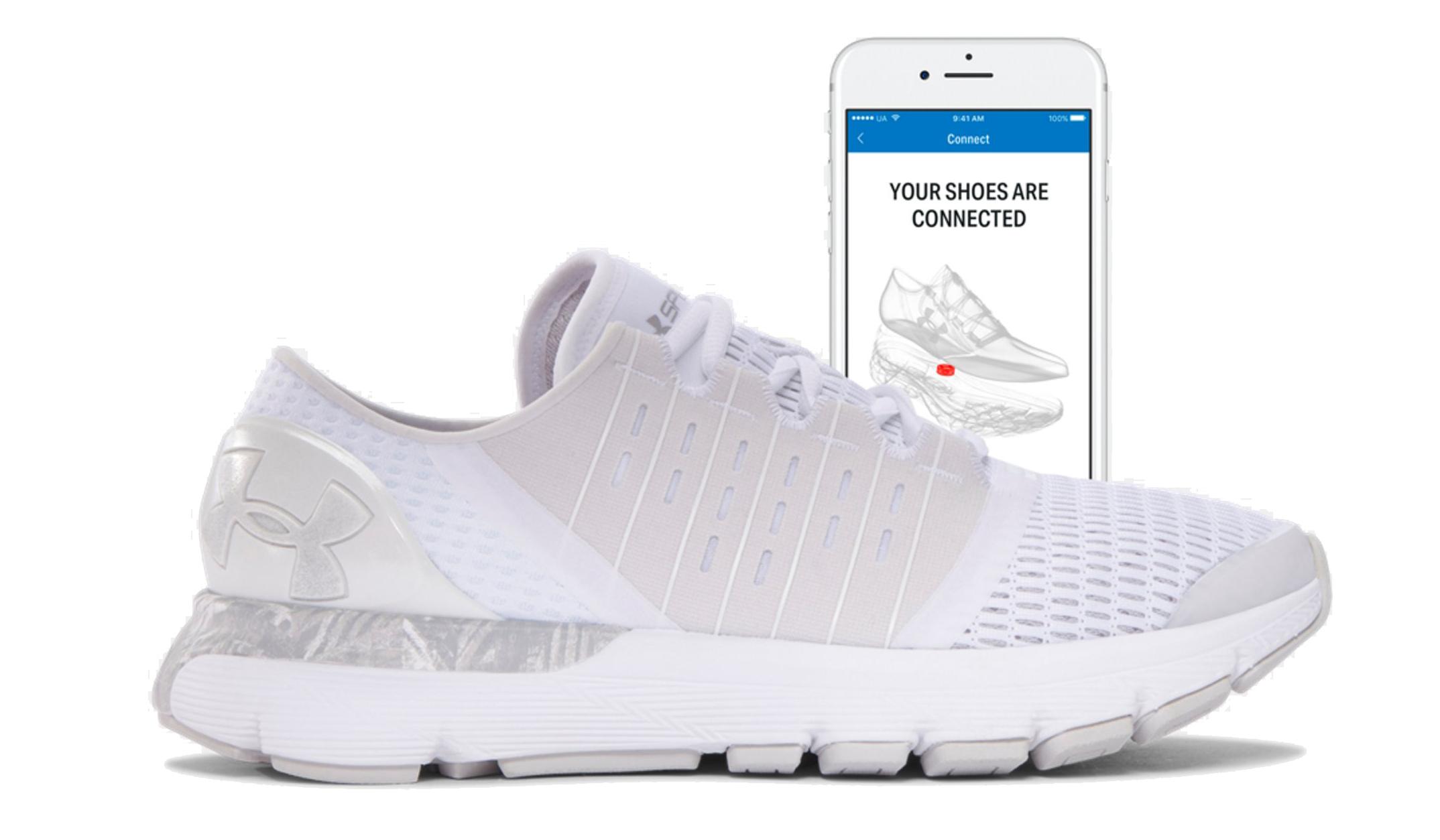 Las zapatillas que te dicen si estás listo para correr