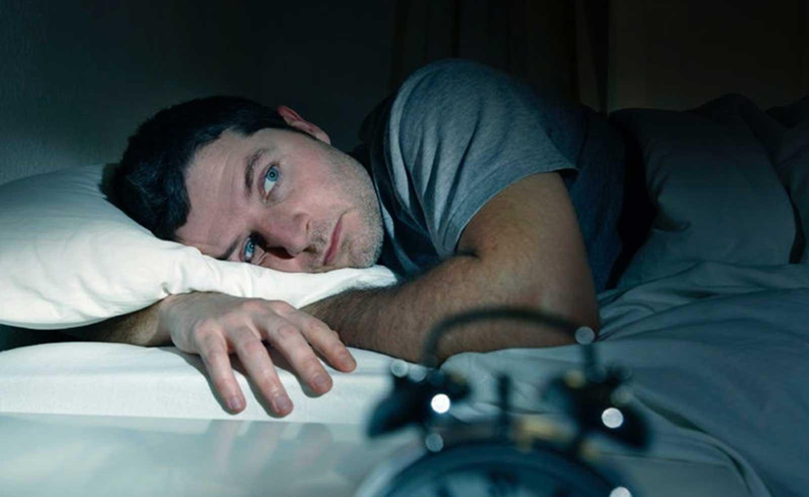 10 consejos para superar los problemas de sueño
