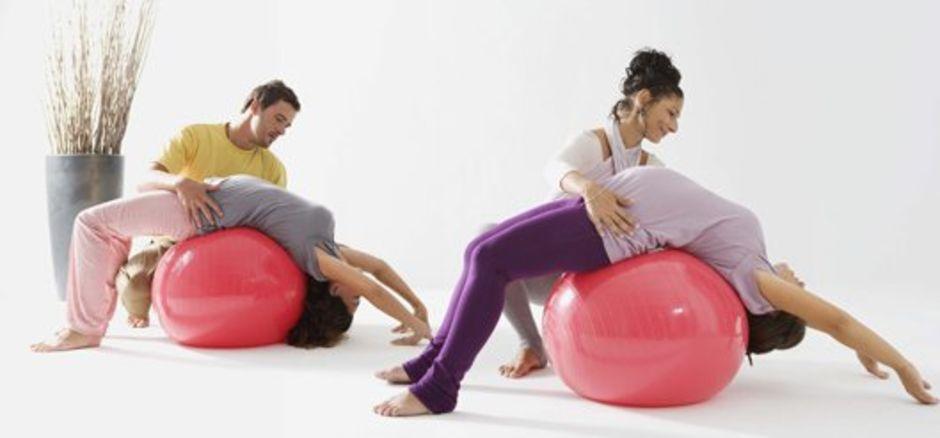 ¿Hacer mucho deporte reduce las opciones de quedarte embarazada?