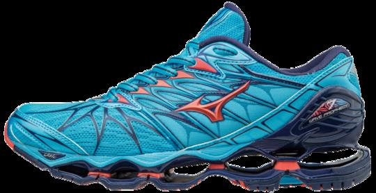 Las zapatillas que protegen a los corredores de más de 80 kilos