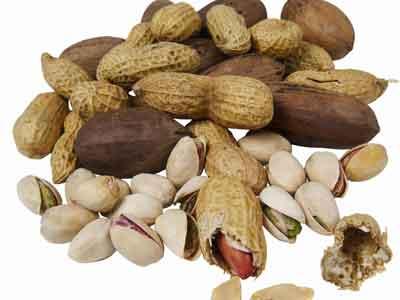 Nutrición deportiva: frutos secos, energía concentrada y natural