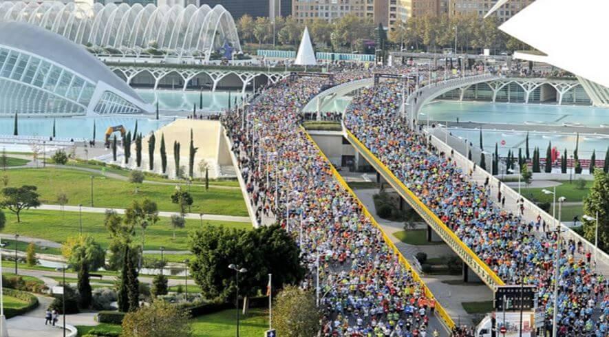 Cómo participar en el Mundial de medio maratón de Valencia