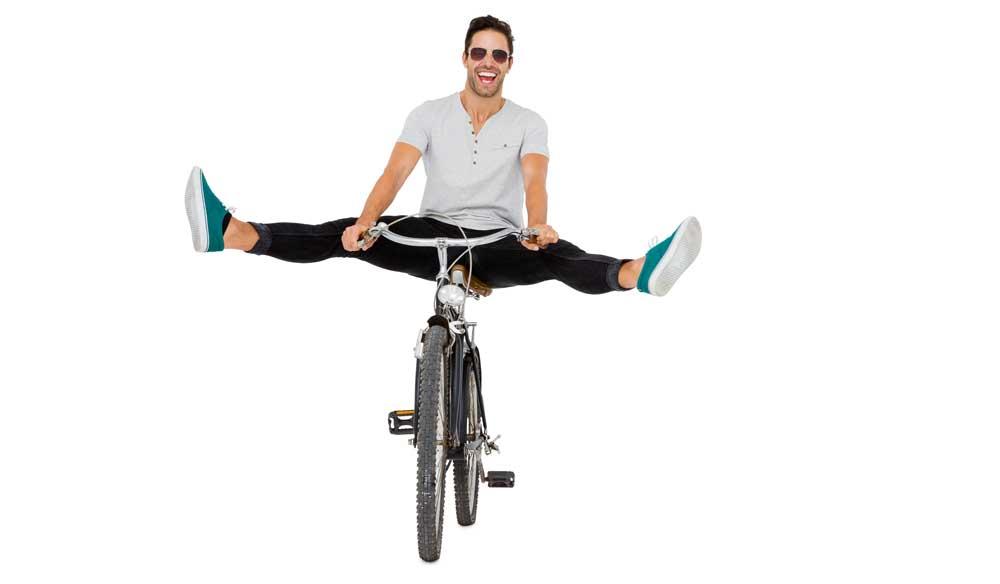 Demostrado: el ciclismo no afecta la salud sexual ni las funciones urinarias de los hombres