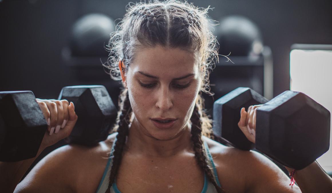 Entrenamiento de fuerza, ¿sabes qué es la densidad de entrenamiento y en qué afecta a tu productividad?