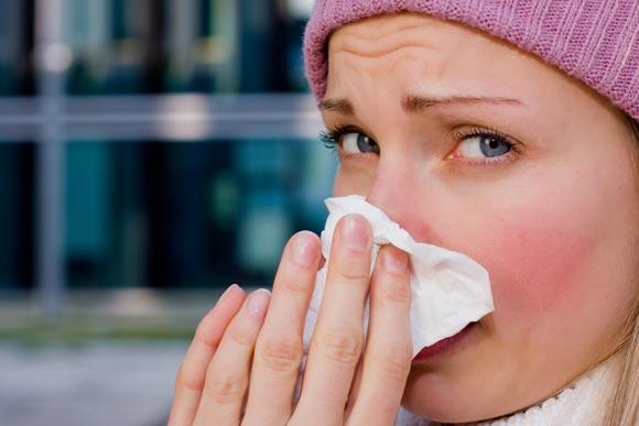 Las 12 claves para prevenir los resfriados
