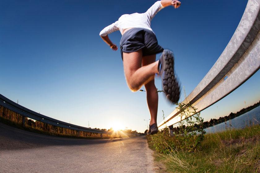 Todo lo que necesitas saber para hacer series y ser mejor corredor